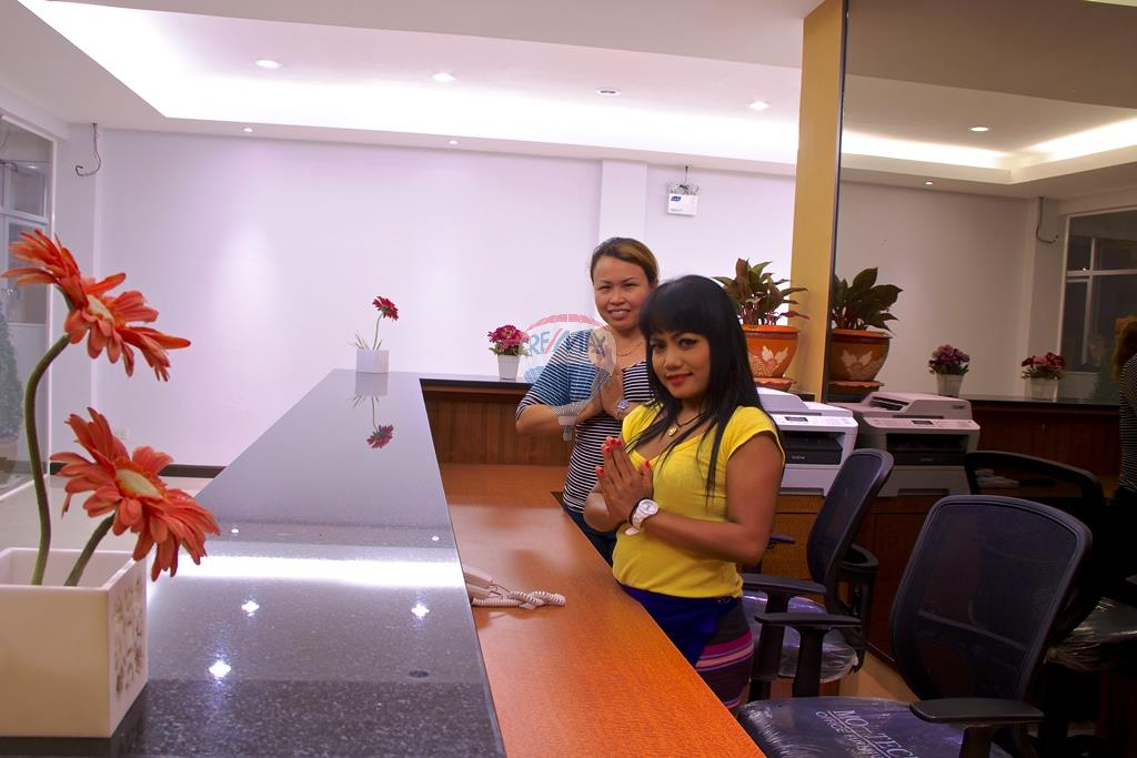 RE/MAX Top Properties Agency's Patong Guesthouse 28 Rooms; Ready for the new season 2