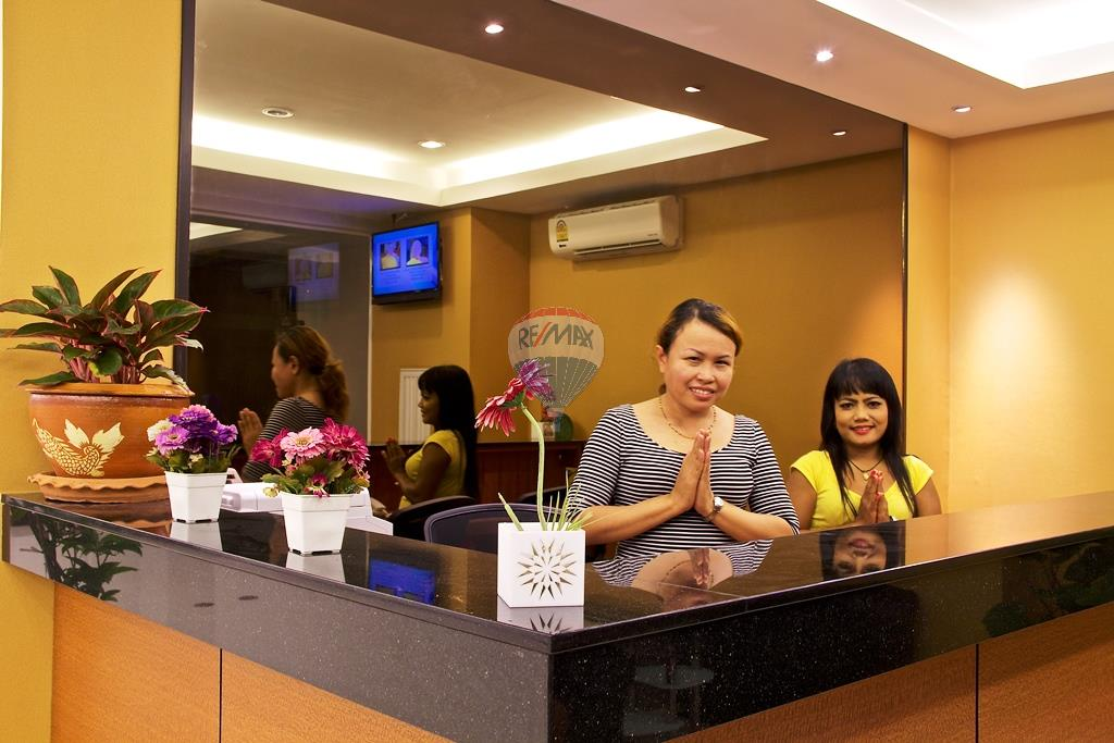 RE/MAX Top Properties Agency's Patong Guesthouse 28 Rooms; Ready for the new season 1