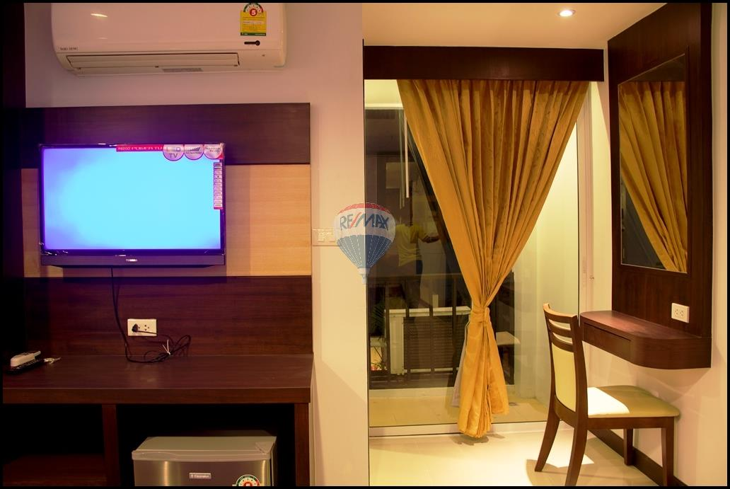 RE/MAX Top Properties Agency's Patong Guesthouse 28 Rooms; Ready for the new season 9