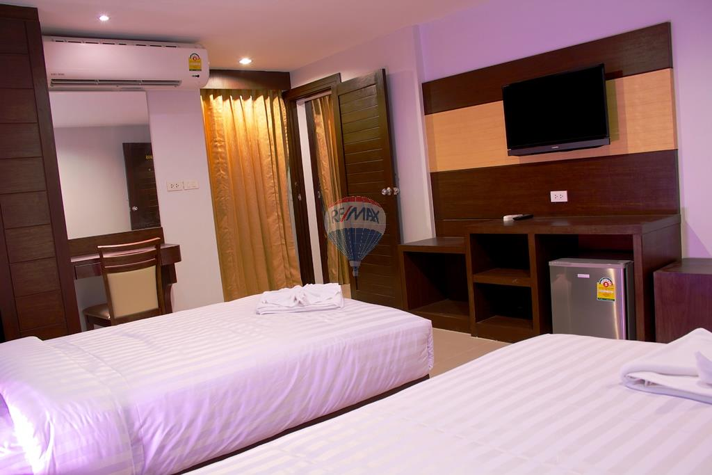 RE/MAX Top Properties Agency's Patong Guesthouse 28 Rooms; Ready for the new season 11