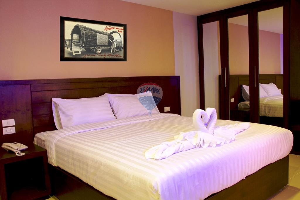 RE/MAX Top Properties Agency's Patong Guesthouse 28 Rooms; Ready for the new season 3