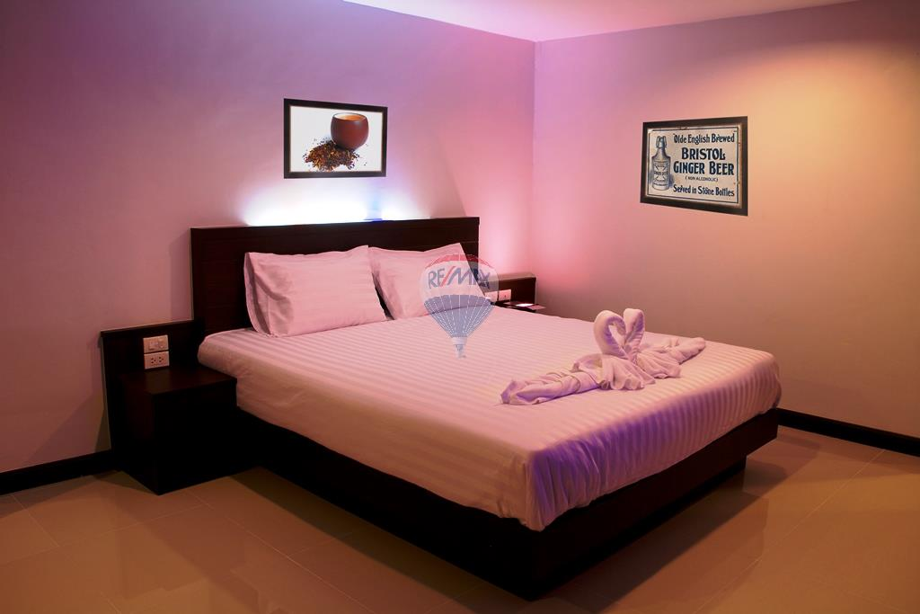 RE/MAX Top Properties Agency's Patong Guesthouse 28 Rooms; Ready for the new season 5