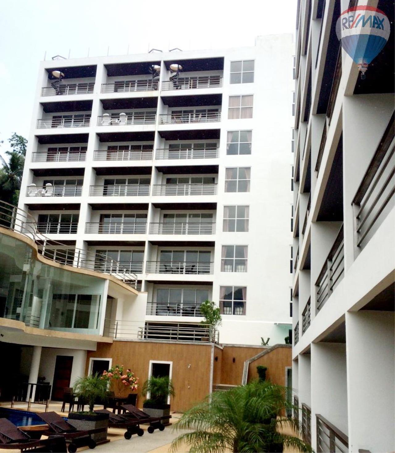 RE/MAX Top Properties Agency's Luxury Studio Ocean View for rent 16