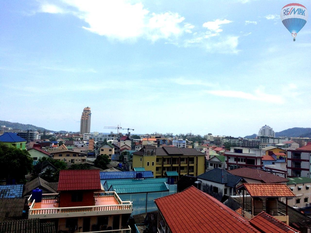 RE/MAX Top Properties Agency's Luxury Studio Ocean View for rent 26