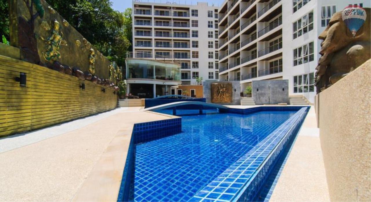 RE/MAX Top Properties Agency's Luxury Studio Ocean View for rent 28