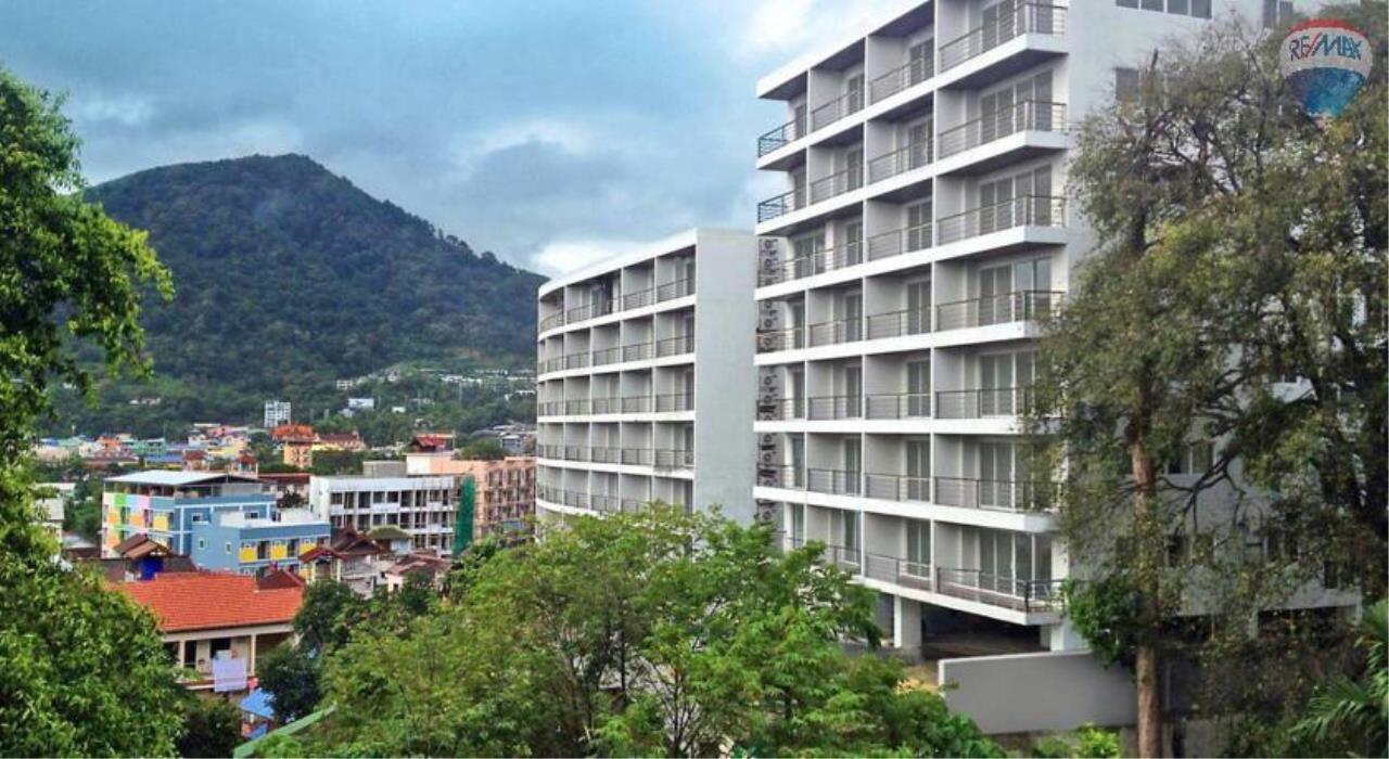RE/MAX Top Properties Agency's Luxury Studio Ocean View for rent 2