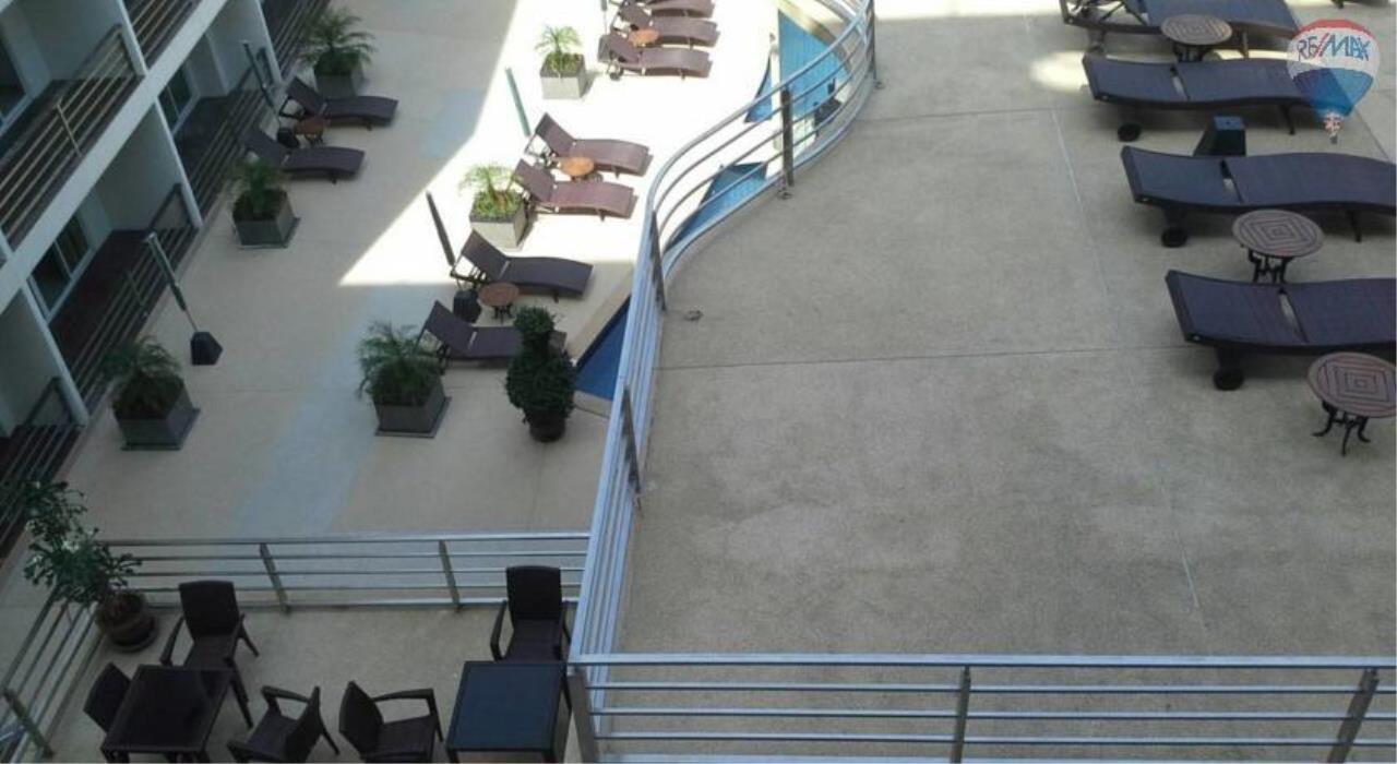 RE/MAX Top Properties Agency's Luxury Studio Ocean View for rent 5