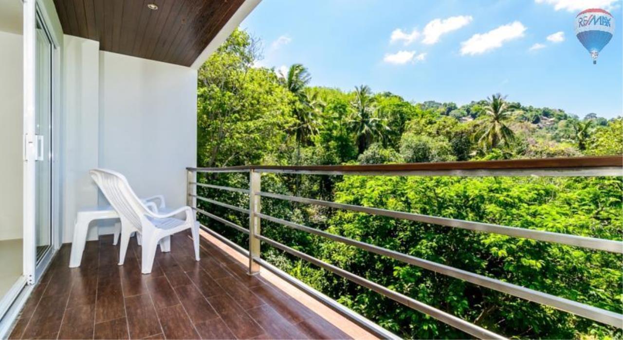 RE/MAX Top Properties Agency's Luxury Studio Ocean View for rent 6