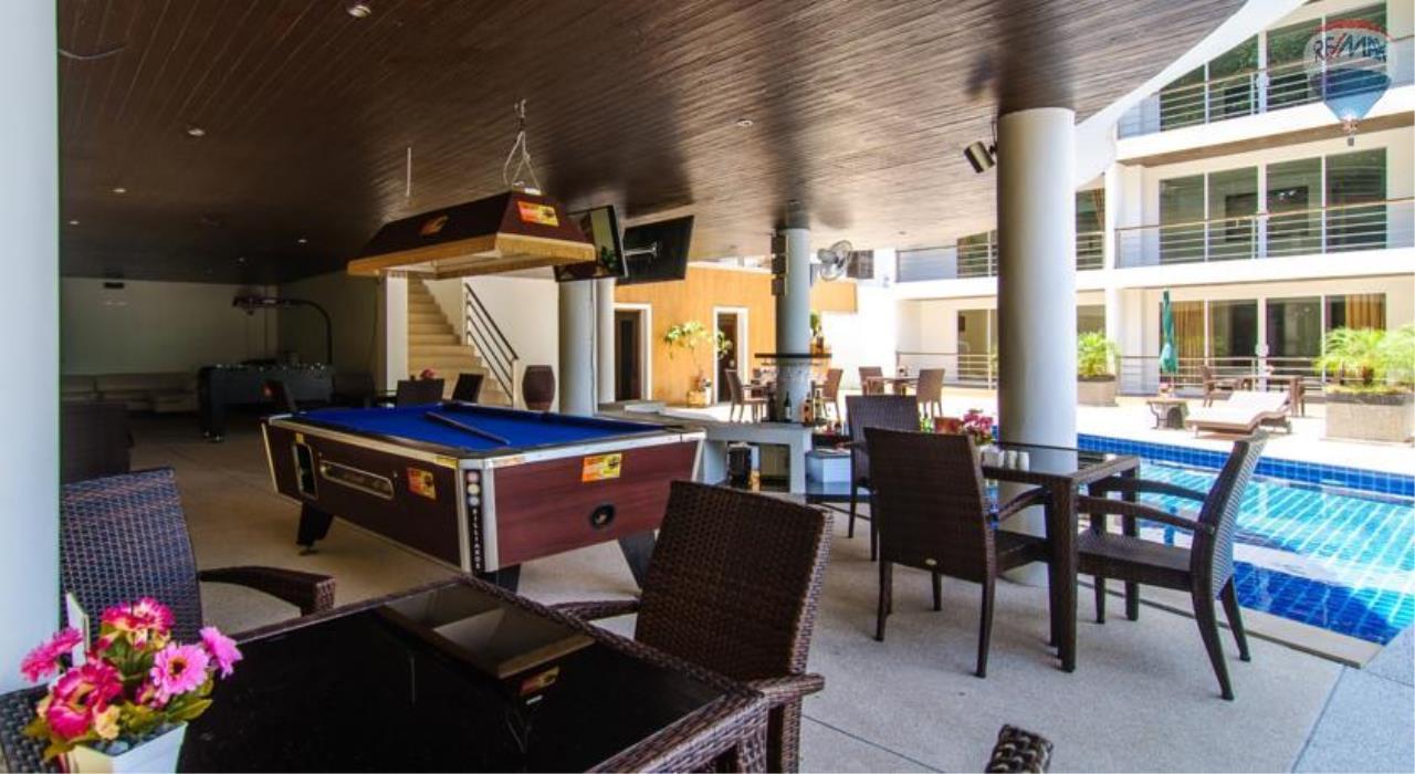 RE/MAX Top Properties Agency's Luxury Studio Ocean View for rent 7