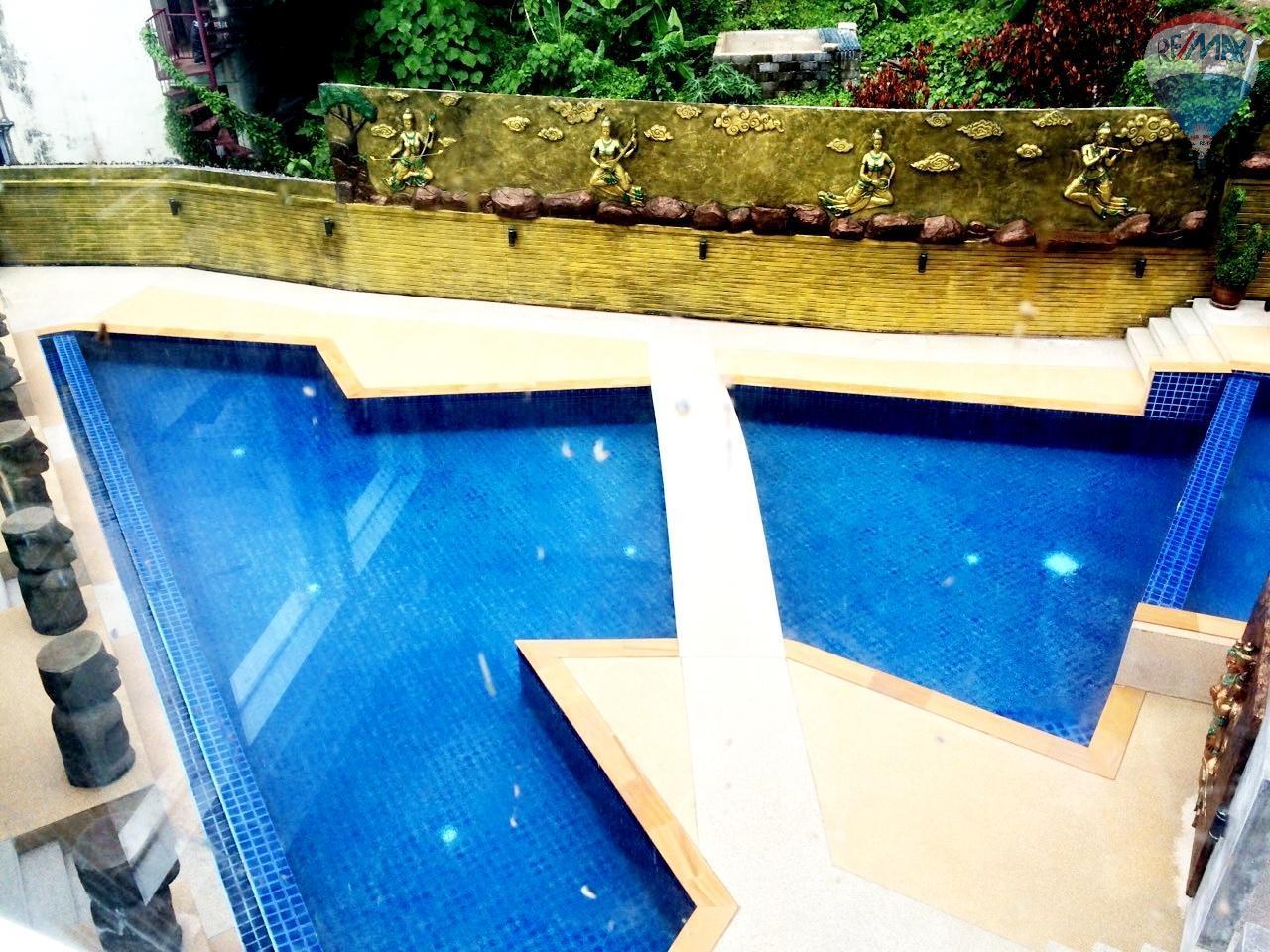 RE/MAX Top Properties Agency's Luxury Studio Ocean View for rent 9
