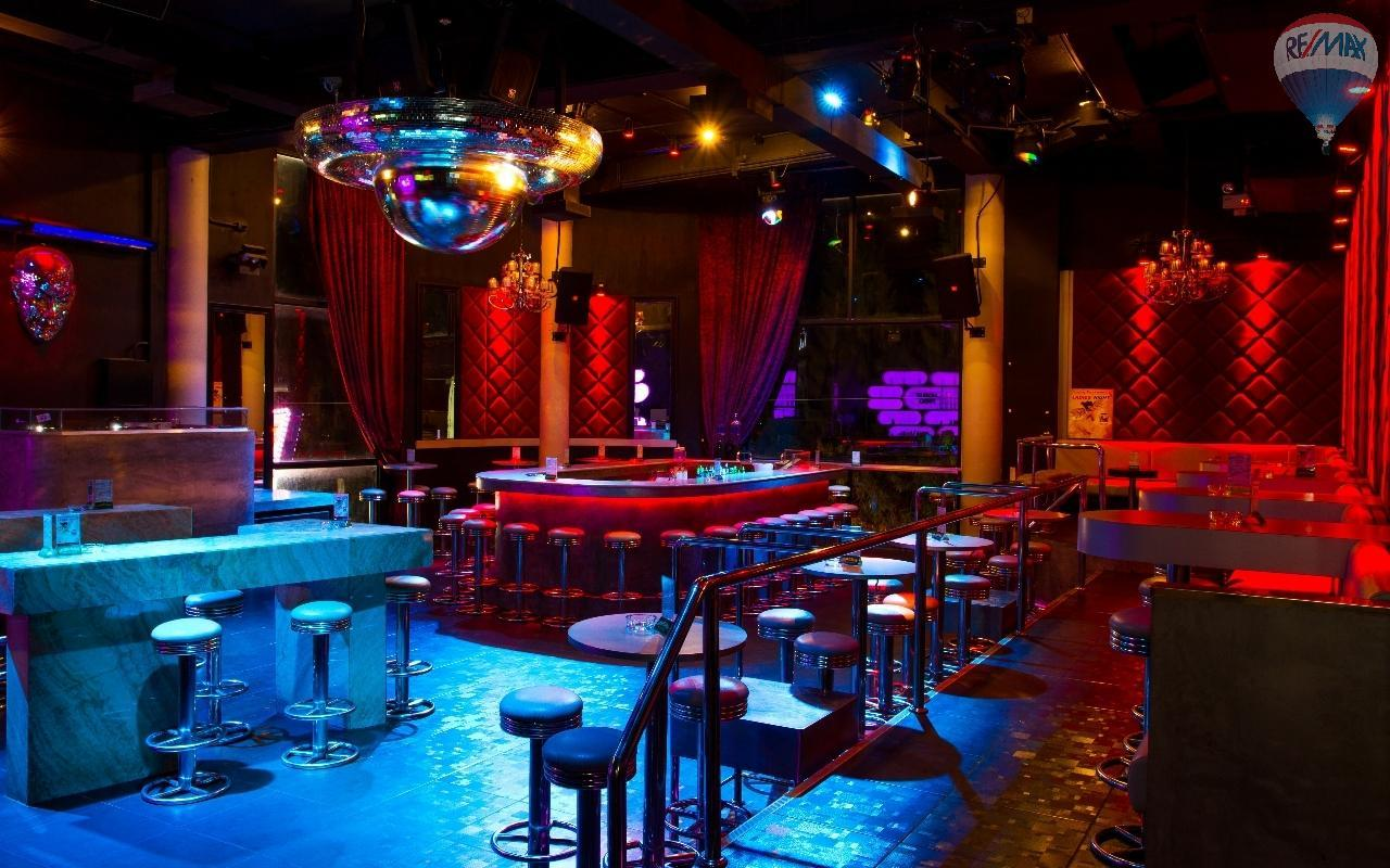 RE/MAX Top Properties Agency's Kata, Night Club 4