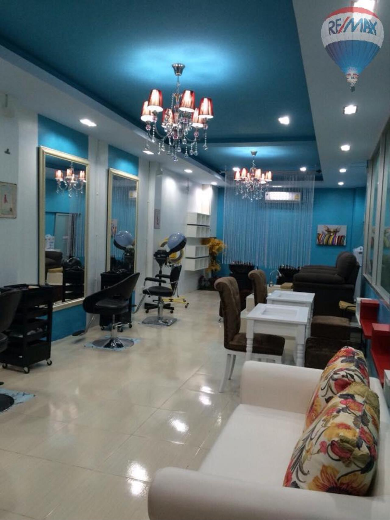 RE/MAX Top Properties Agency's BEAUTY SALON HAIR CUT SHOP FOR SALE AT NANAI RD PATONG 1