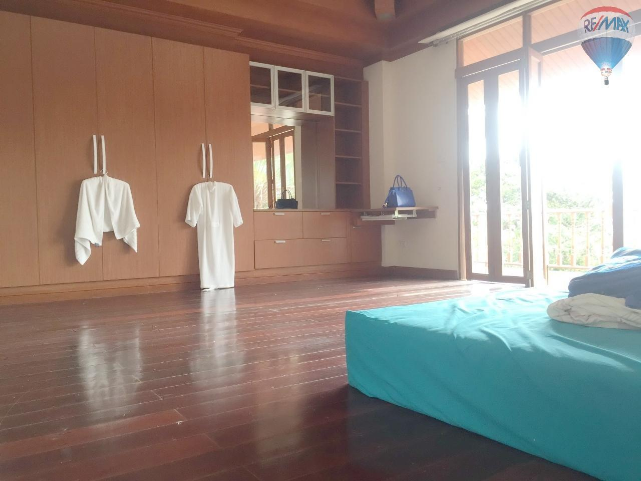 RE/MAX Top Properties Agency's house sea view 4 storey patong 18
