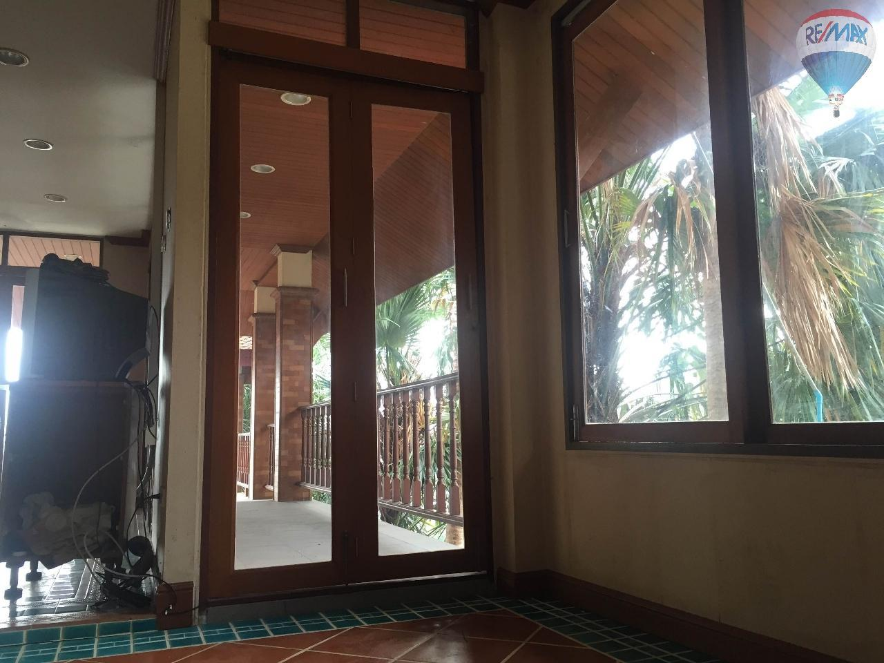 RE/MAX Top Properties Agency's house sea view 4 storey patong 6