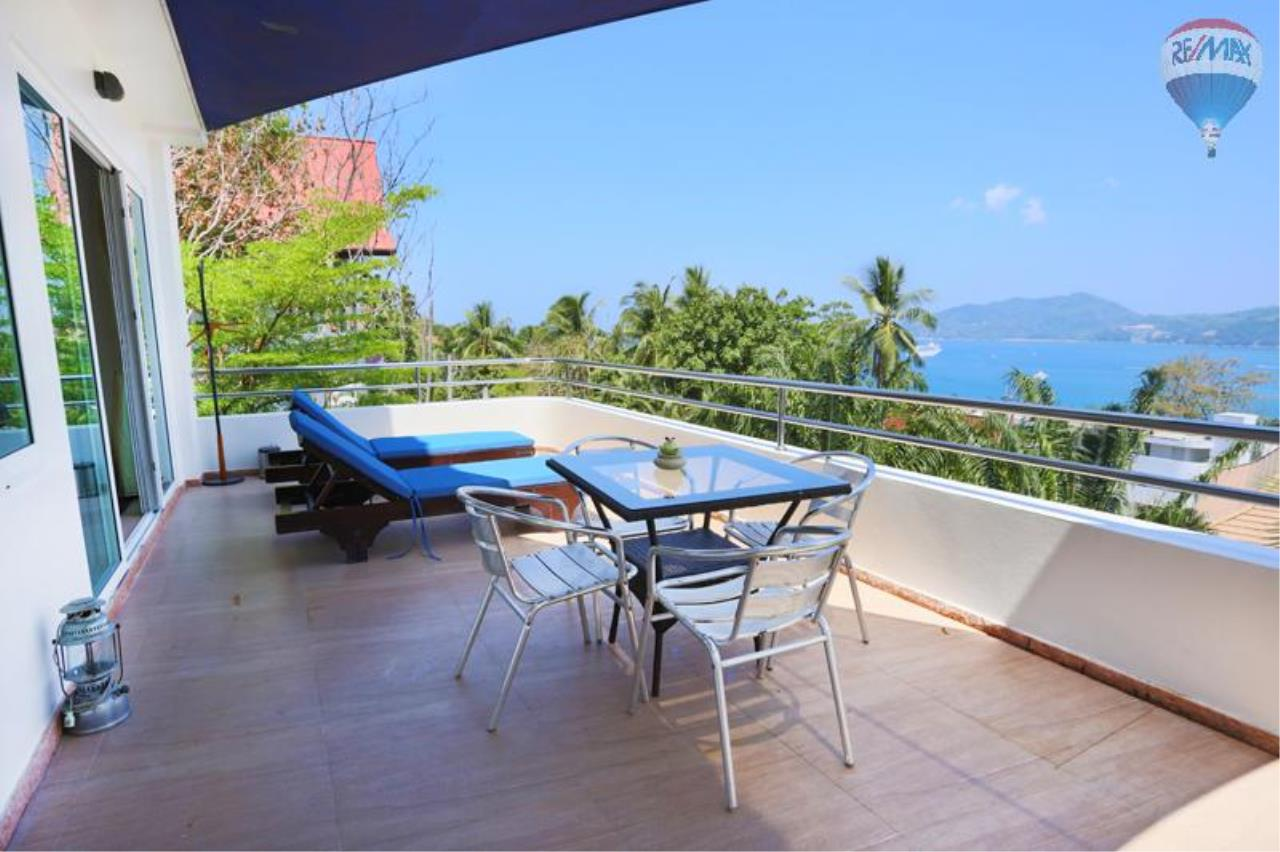 RE/MAX Top Properties Agency's Patong Blue Point 1