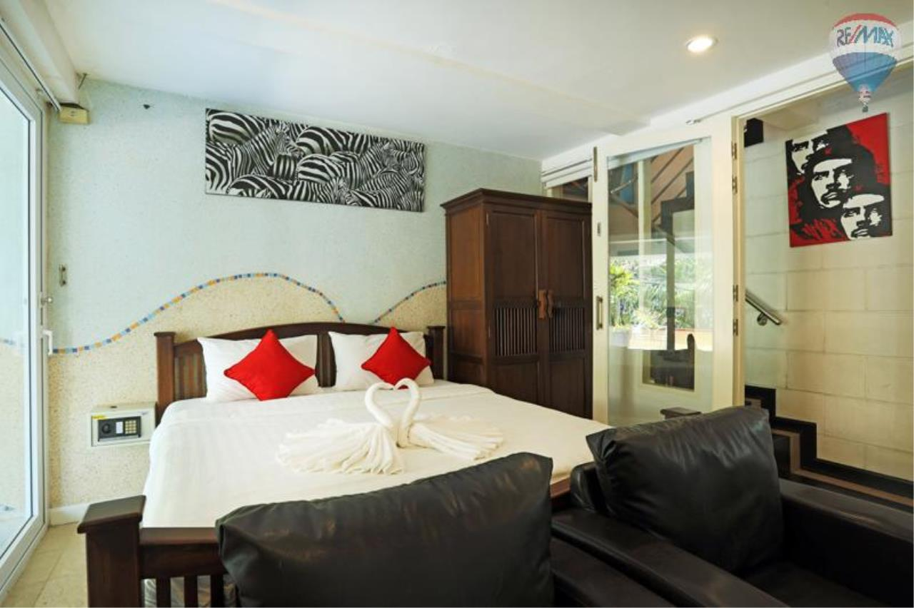 RE/MAX Top Properties Agency's Patong Blue Point 10