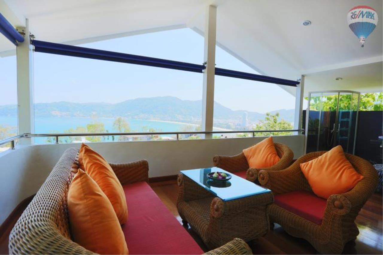 RE/MAX Top Properties Agency's Patong Blue Point 2