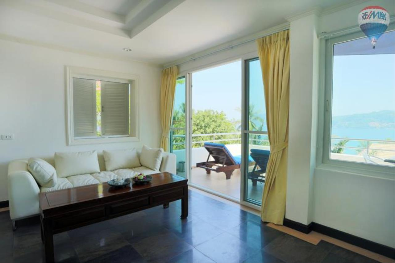 RE/MAX Top Properties Agency's Patong Blue Point 27