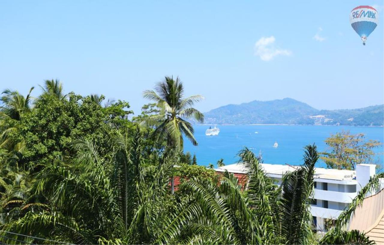 RE/MAX Top Properties Agency's Patong Blue Point 28