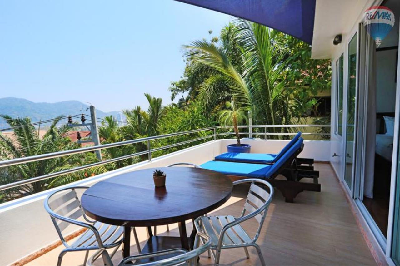 RE/MAX Top Properties Agency's Patong Blue Point 3