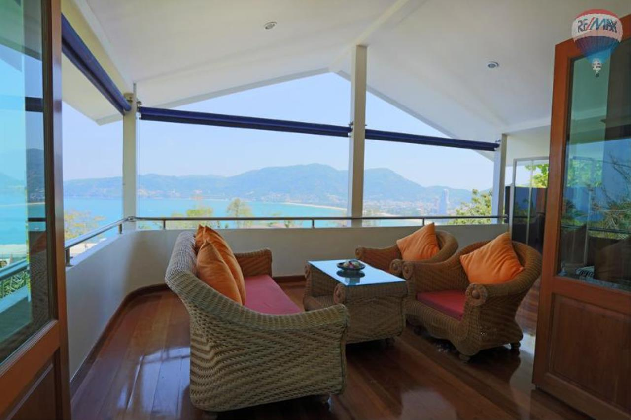 RE/MAX Top Properties Agency's Patong Blue Point 30