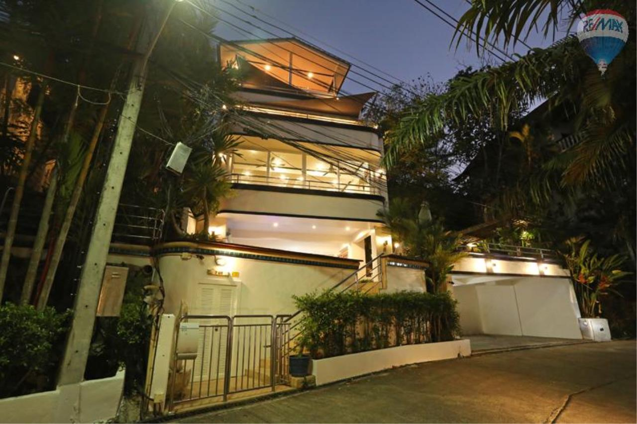 RE/MAX Top Properties Agency's Patong Blue Point 33