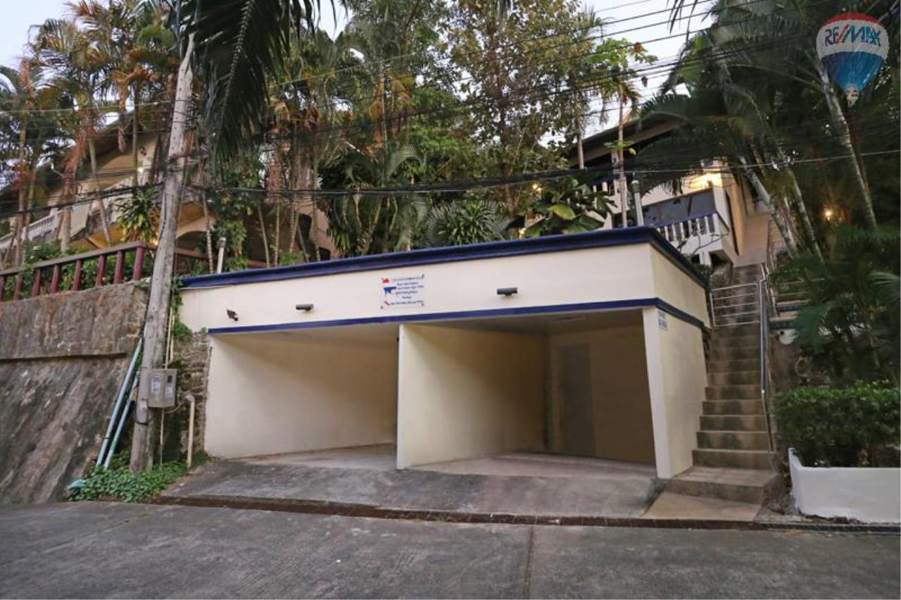 RE/MAX Top Properties Agency's Patong Blue Point 34