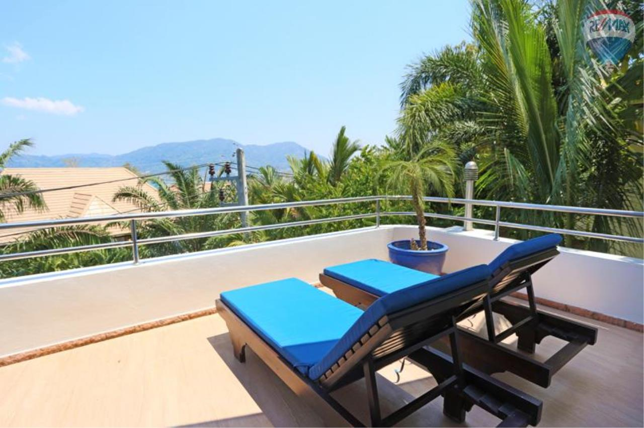 RE/MAX Top Properties Agency's Patong Blue Point 42