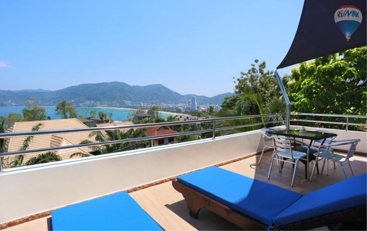RE/MAX Top Properties Agency's Patong Blue Point 48