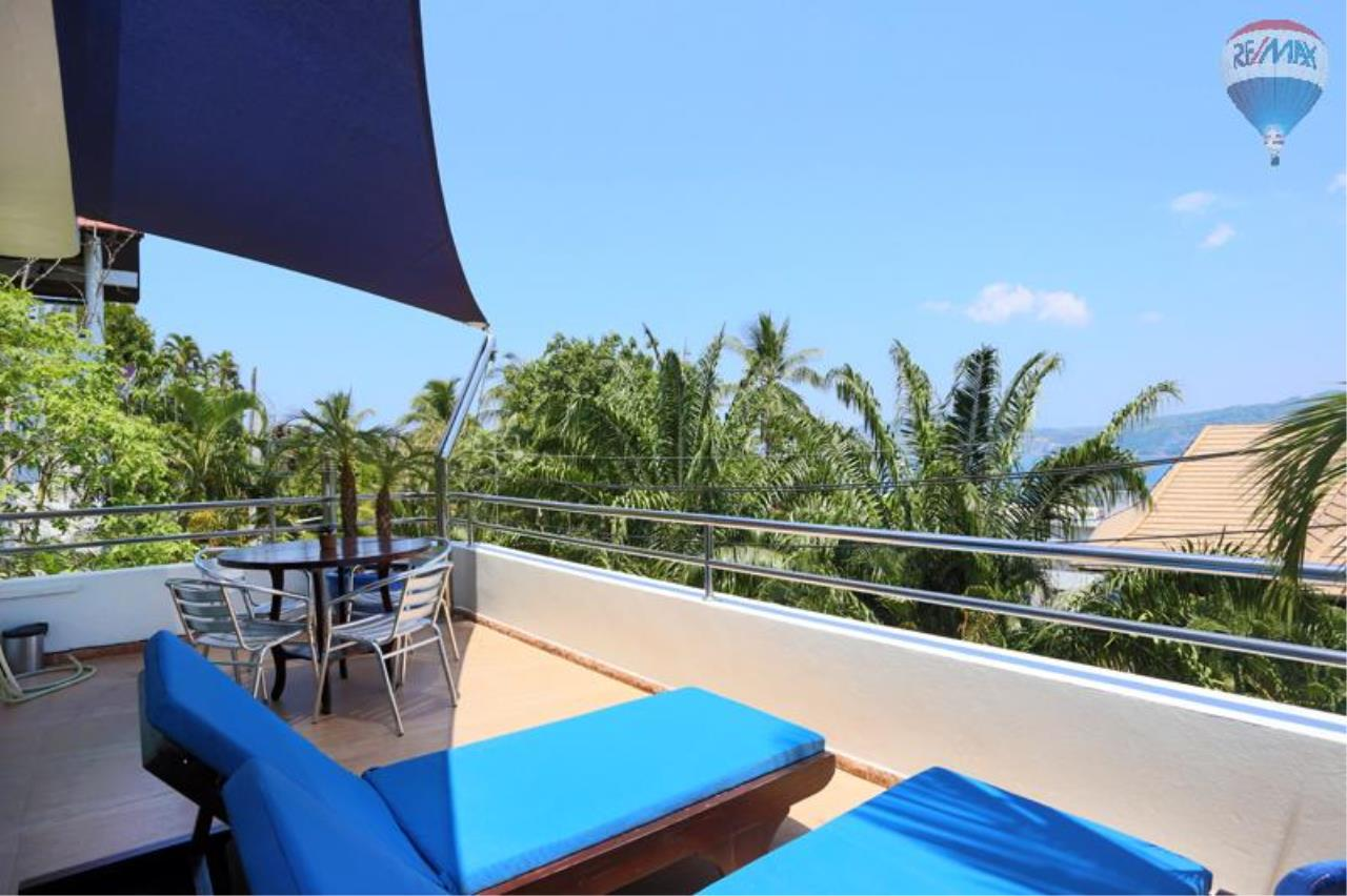 RE/MAX Top Properties Agency's Patong Blue Point 50