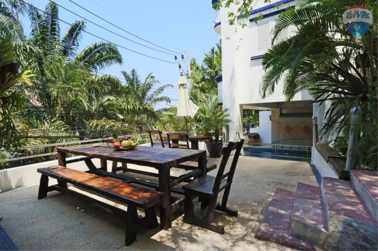 RE/MAX Top Properties Agency's Patong Blue Point 8