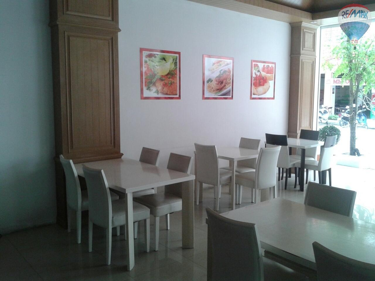 RE/MAX Top Properties Agency's Patong Bar/Caffetteria For Sale 2