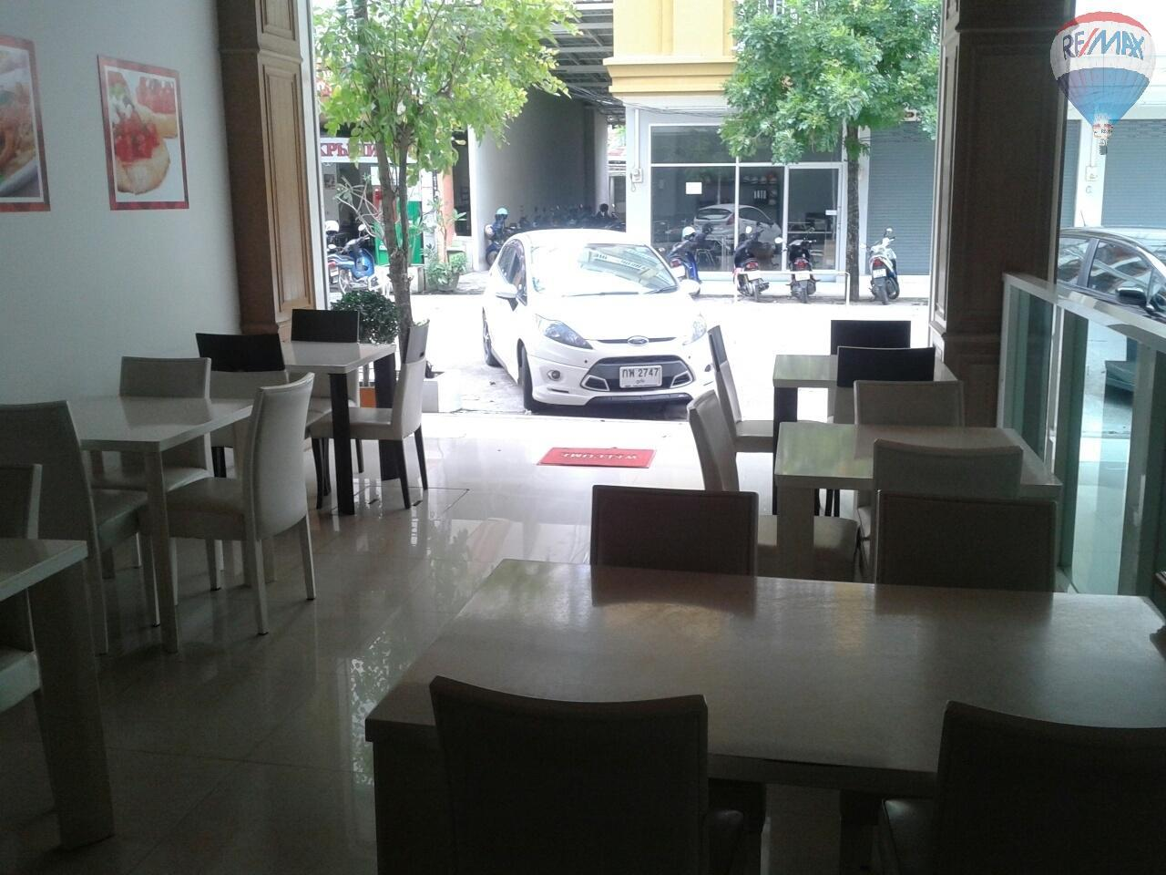 RE/MAX Top Properties Agency's Patong Bar/Caffetteria For Sale 3