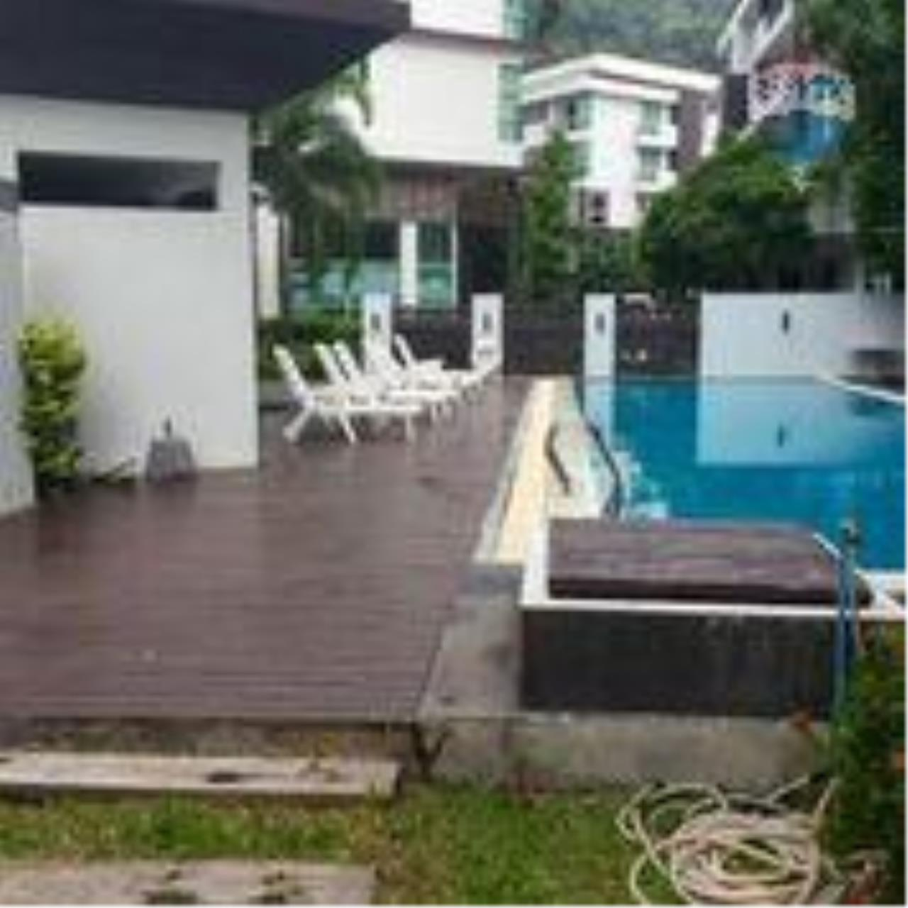 RE/MAX Top Properties Agency's Patong In The Kris Condo Apartament With One Bedroom For Sale (Lease Hold) 3