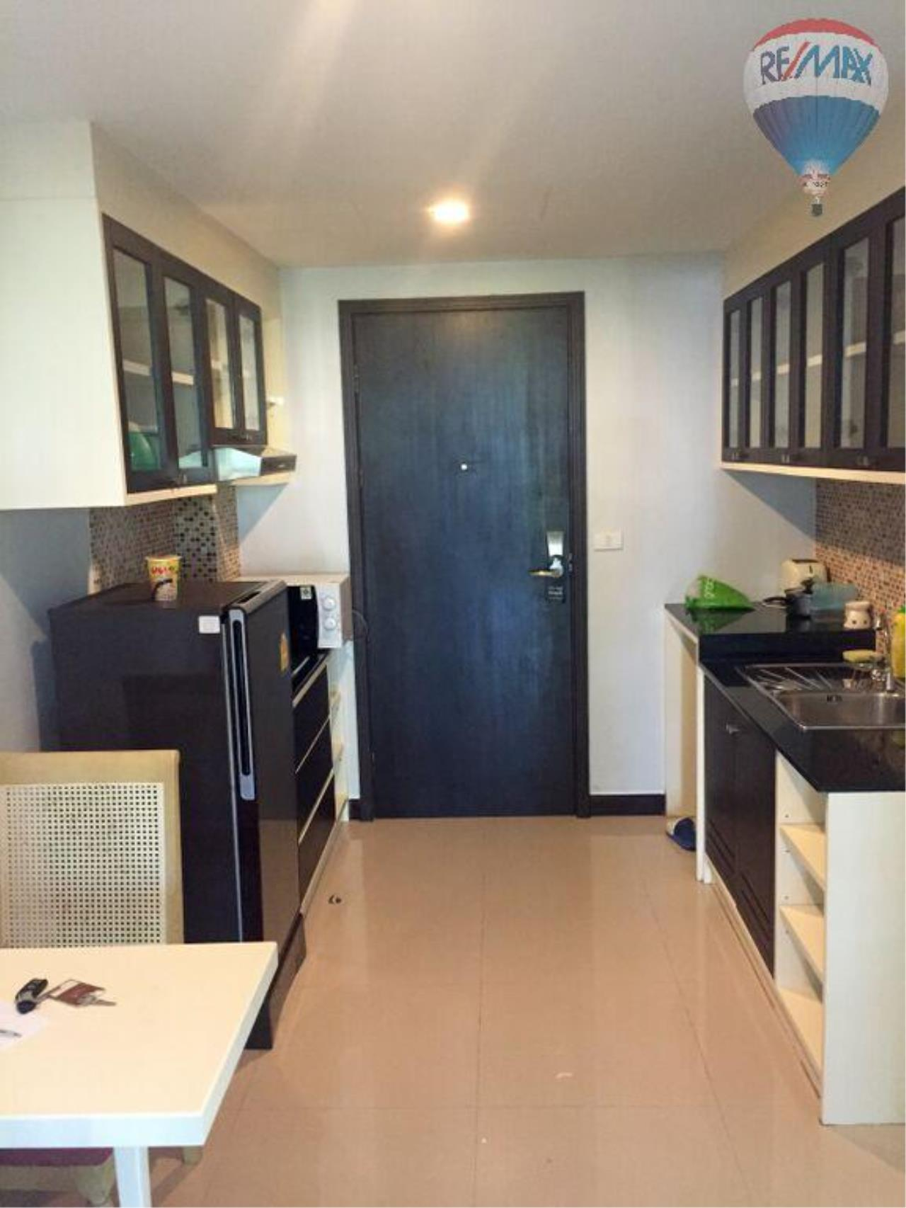 RE/MAX Top Properties Agency's Patong In The Kris Condo Apartament With One Bedroom For Sale (Lease Hold) 5