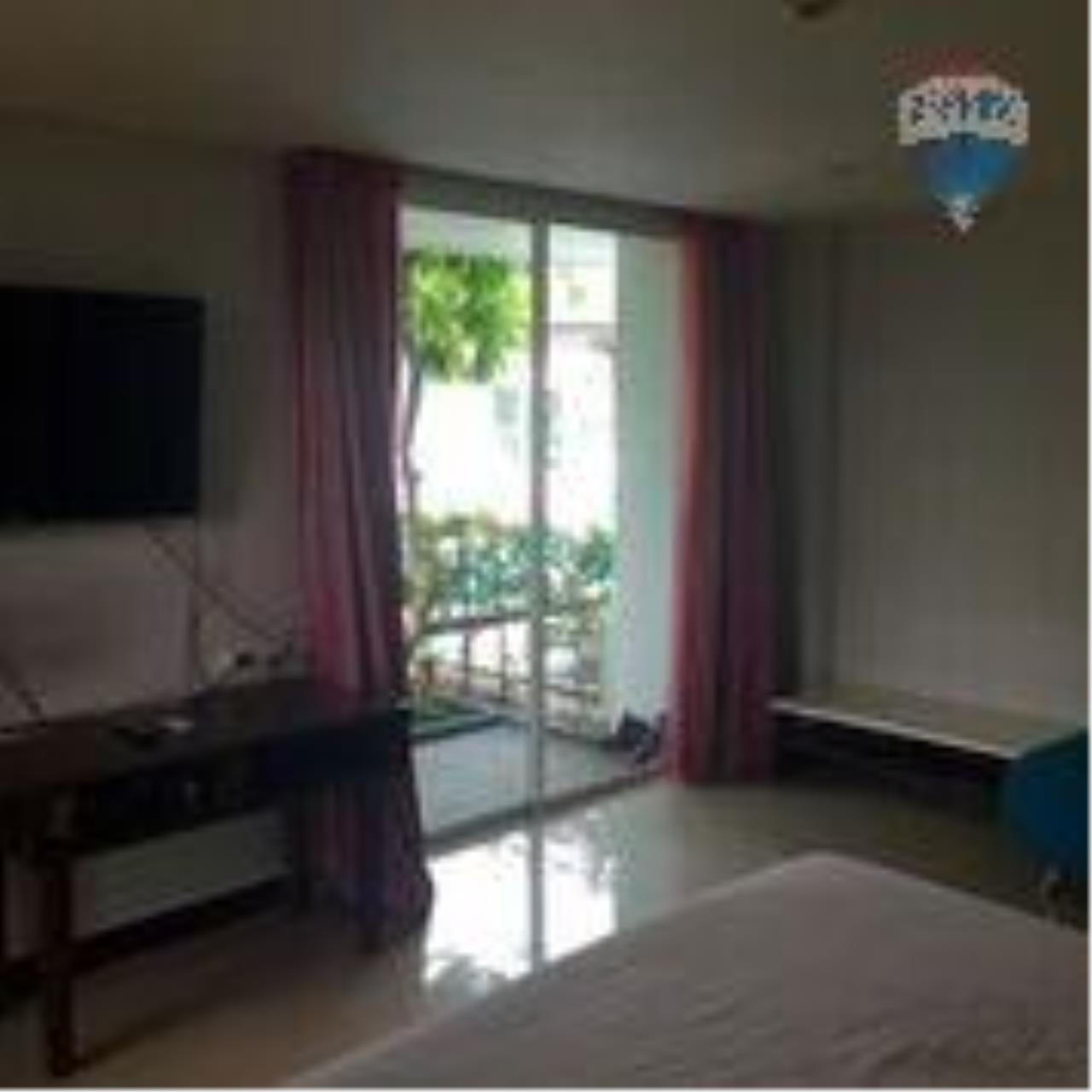 RE/MAX Top Properties Agency's Patong In The Kris Condo Apartament With One Bedroom For Sale (Lease Hold) 7