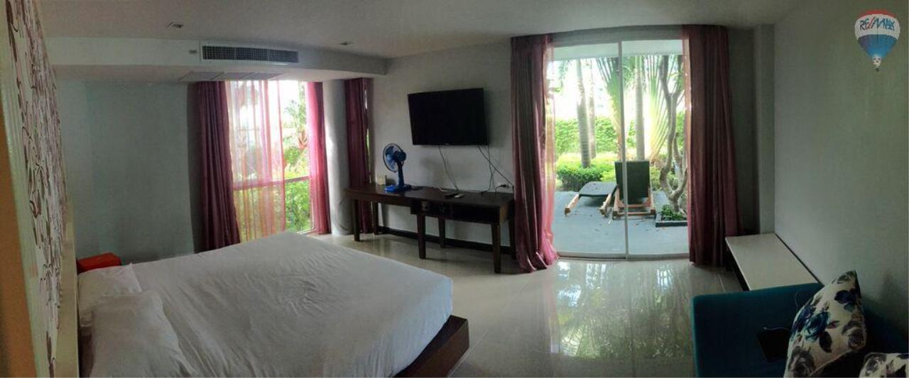 RE/MAX Top Properties Agency's Patong In The Kris Condo Apartament With One Bedroom For Sale (Lease Hold) 8