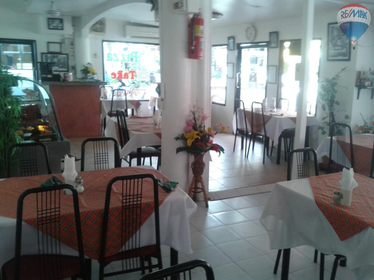 RE/MAX Top Properties Agency's Patong, Great Restaurant For Sale!! 3