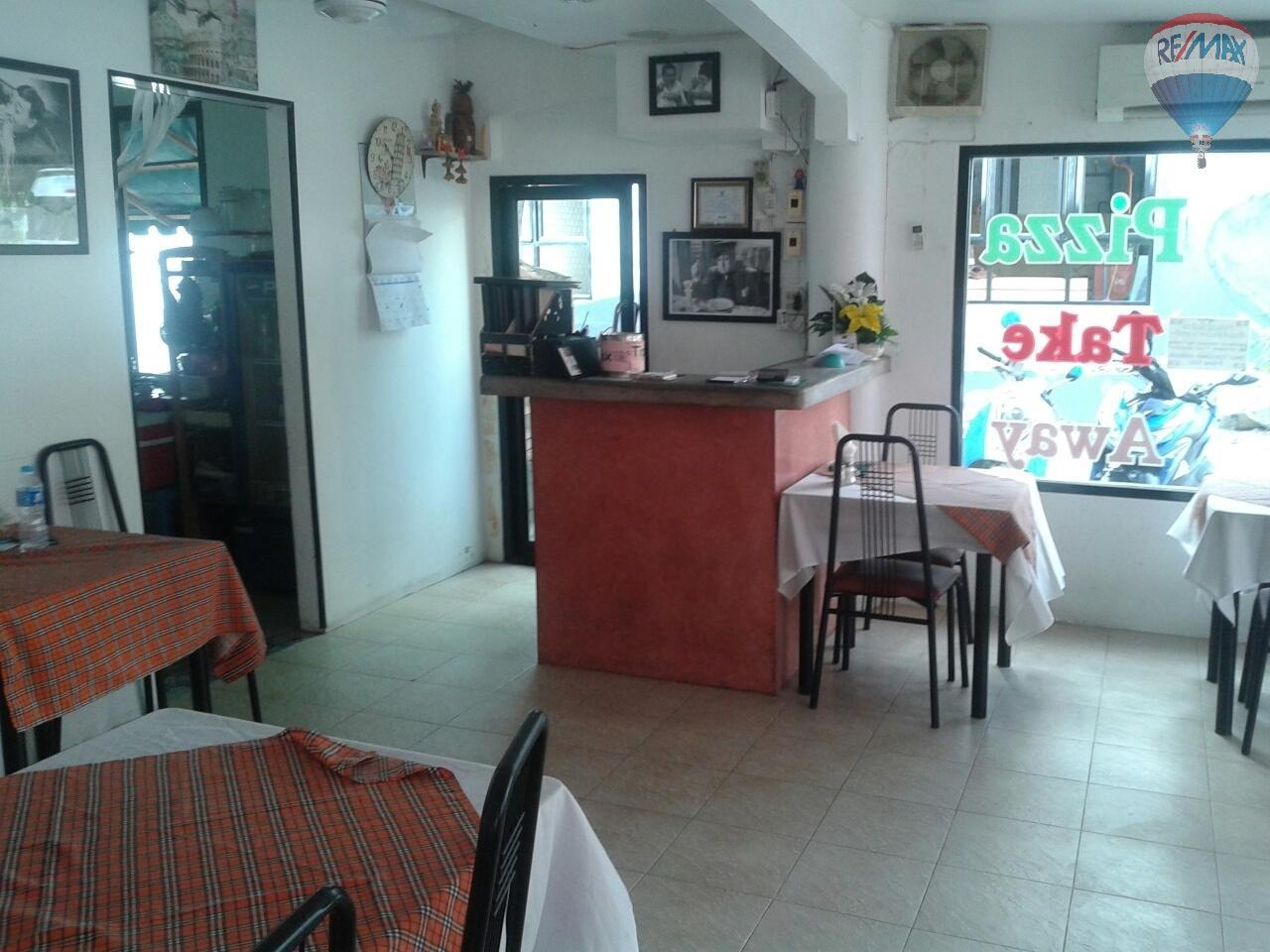 RE/MAX Top Properties Agency's Patong, Great Restaurant For Sale!! 6