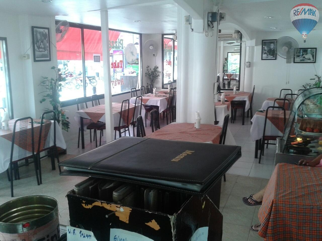 RE/MAX Top Properties Agency's Patong, Great Restaurant For Sale!! 7