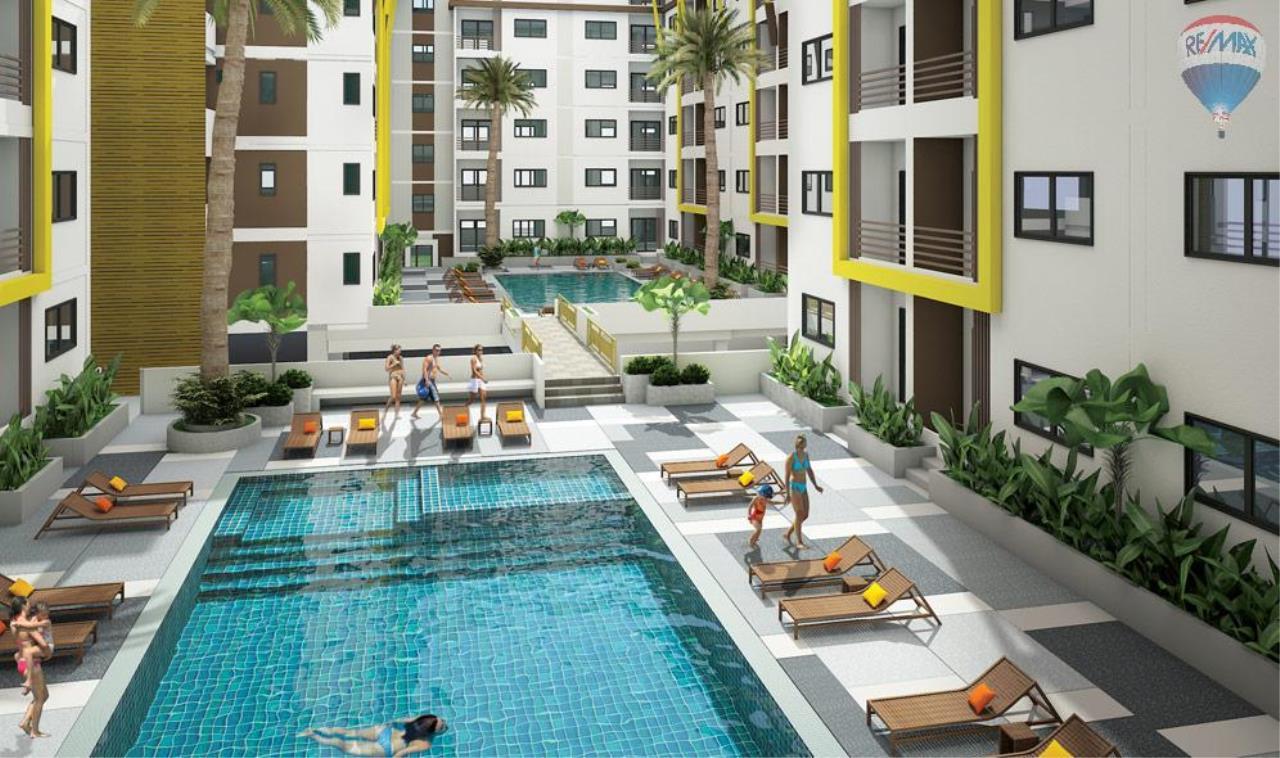 RE/MAX Top Properties Agency's Kathu,Condo 1