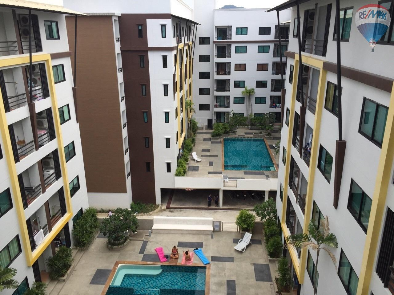 RE/MAX Top Properties Agency's Kathu,Condo 2