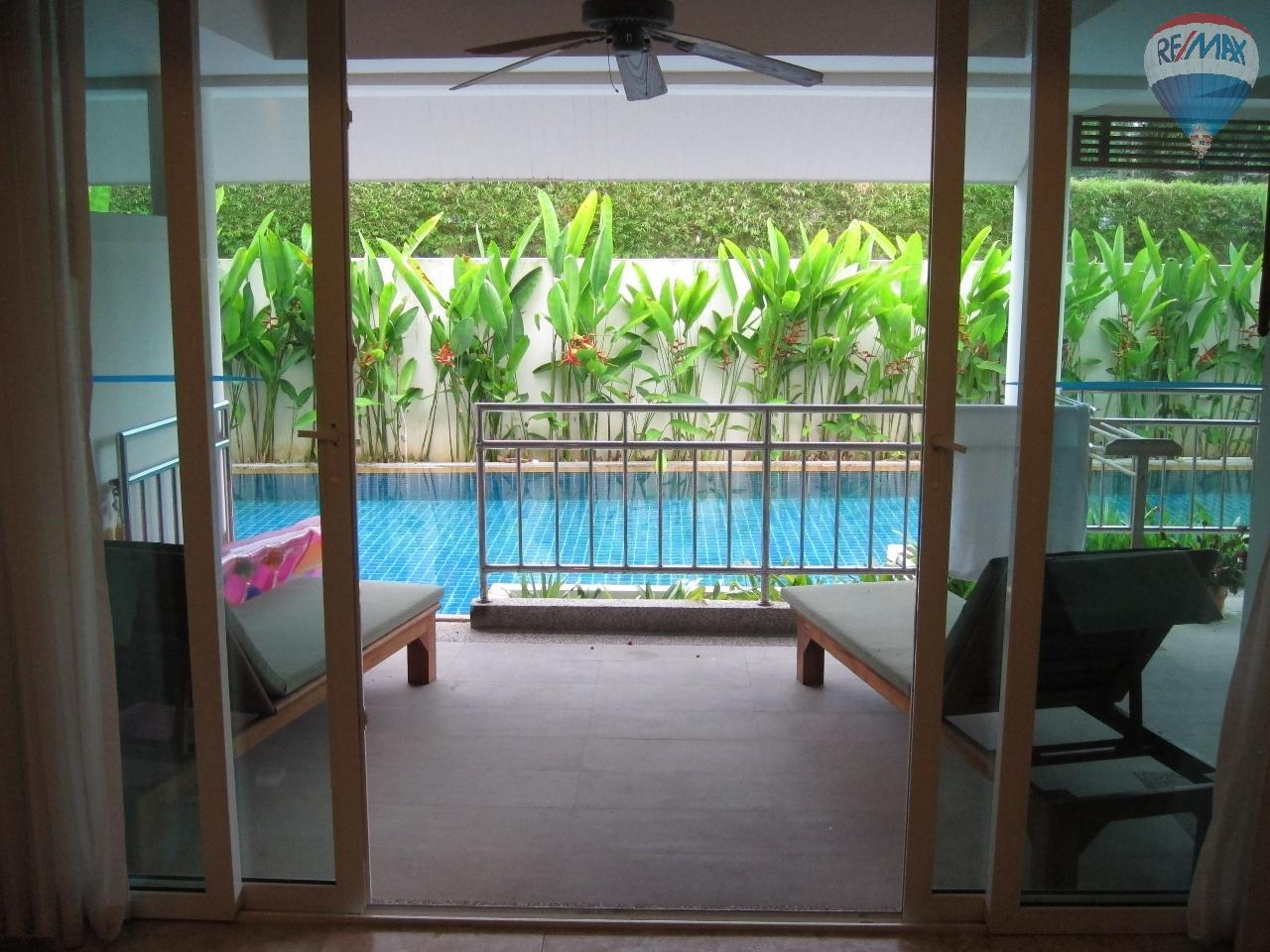 RE/MAX Top Properties Agency's Great 2 bedrooms condo with swimming pool access for sale 1