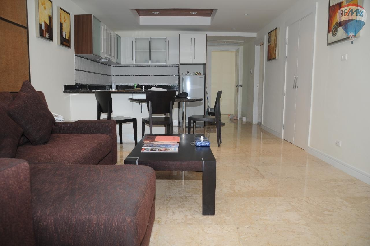 RE/MAX Top Properties Agency's Great 2 bedrooms condo with swimming pool access for sale 11