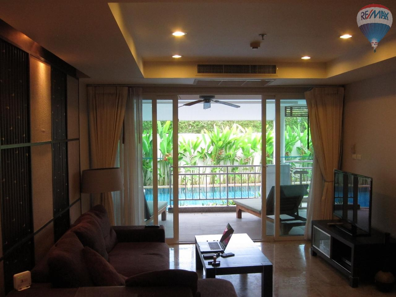 RE/MAX Top Properties Agency's Great 2 bedrooms condo with swimming pool access for sale 13