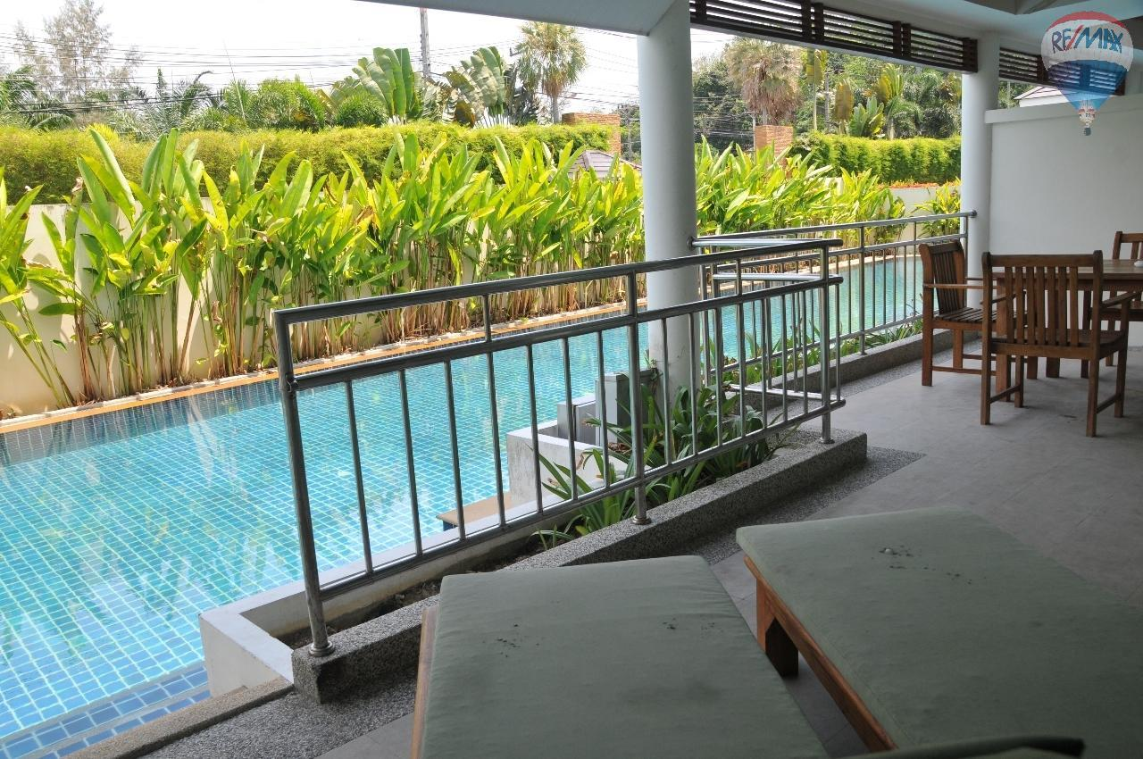 RE/MAX Top Properties Agency's Great 2 bedrooms condo with swimming pool access for sale 22