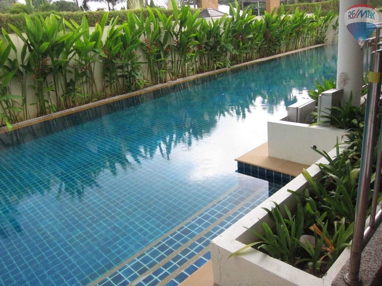 RE/MAX Top Properties Agency's Great 2 bedrooms condo with swimming pool access for sale 24