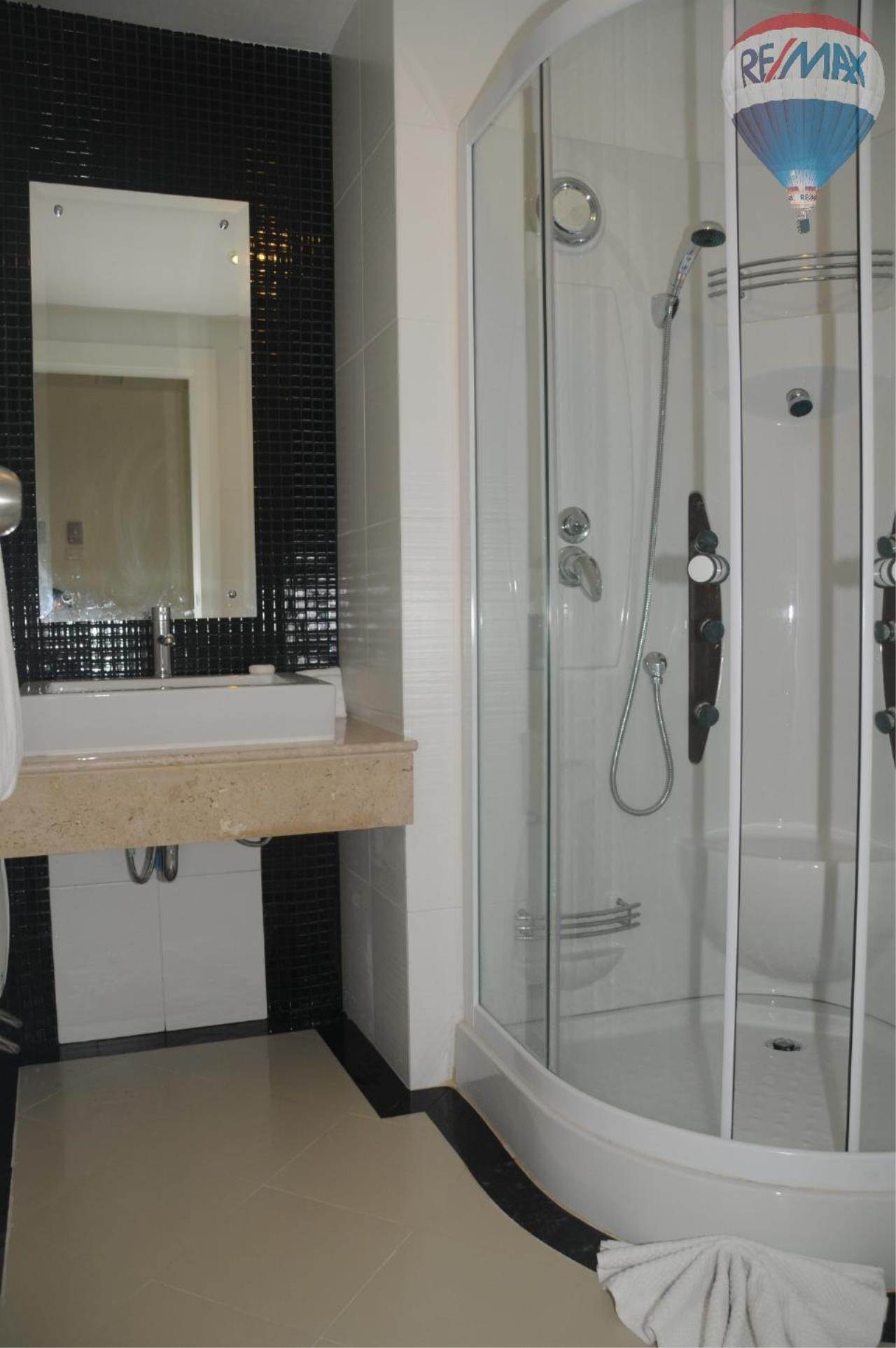 RE/MAX Top Properties Agency's Great 2 bedrooms condo with swimming pool access for sale 33