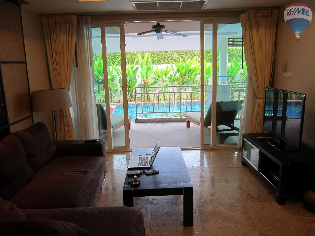 RE/MAX Top Properties Agency's Great 2 bedrooms condo with swimming pool access for sale 35
