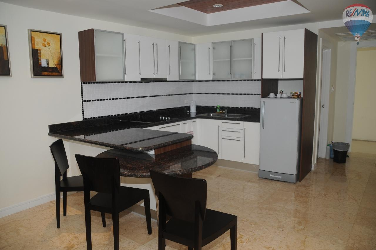 RE/MAX Top Properties Agency's Great 2 bedrooms condo with swimming pool access for sale 37